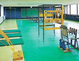 軽運動場・機能訓練室[2F]