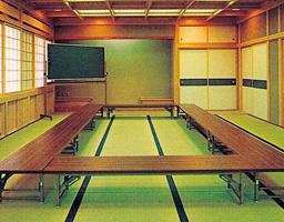 第1講習室[2F]