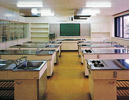 調理実習室[2F]
