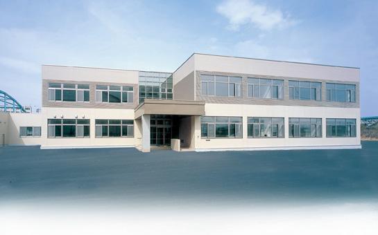 五所川原市民学習情報センター