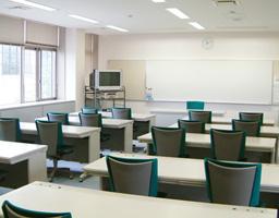 第1教室[2F]