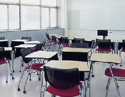 第2教室[2F]