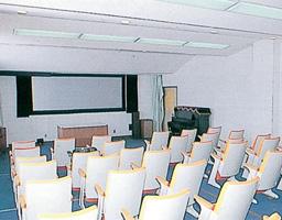 視聴覚室[2F]