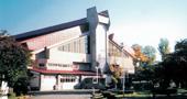 五所川原市民体育館