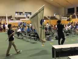 27県民体育開会式